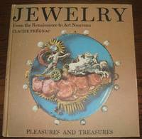 image of Jewelry: from the Renaissance to Art Nouveau