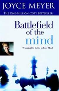 image of Battlefield of the Mind: Winning the Battle in Your Mind
