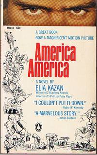 image of AMERICA AMERICA