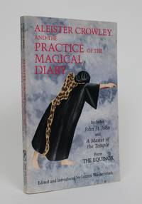 image of Aleister Crowley and the Practice of the Agical Diary