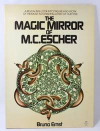 The Magic of Mirror of M.C. Escher