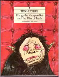 image of FFANGS THE VAMPIRE BAT AND THE KISS OF TRUTH