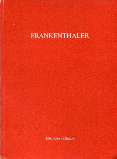 New York: Galeria Joan Prats, Ltd, 1988. Original Wraps. Collectible; Fine. First Edition. An immacu...