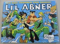 Li'L Abner Dailies Volume 24: 1958