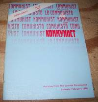 STP 4, 1990: Articles from Communist, the Theoretical and Political Journal Published by the CPSU...