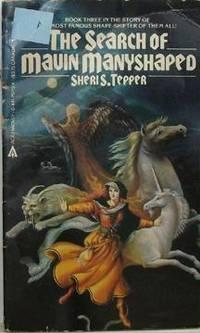 image of The Search of Mavin Manyshaped