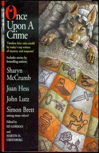 image of Once Upon a Crime