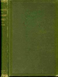 Permanent And Temporary Pastures, With Descriptions And Illustrations  Of Leading Natural Grasses And Clovers