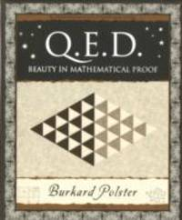 Q.E.D. by Burkard Polster - Paperback - from Ria Christie Collections and Biblio.com