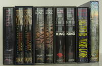 The Dark Tower Series by  Stephen King - Hardcover - Limited Edition - 1991 - from Bookbid Rare Books and Biblio.com