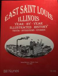 East Saint Louis Illinois