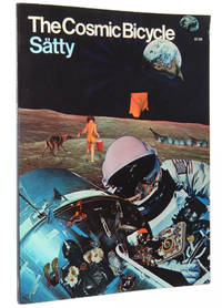 Wilfred Satty: The Cosmic Bicycle