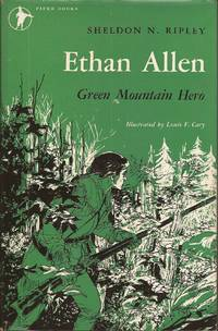 image of Ethan Allen: Green Mountain Hero (Piper Books)