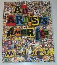 AN ARTIST\'S AMERICA.