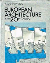 European architecture in the twentieth century