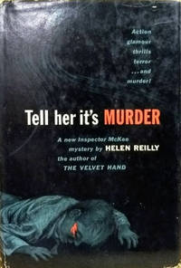 image of Tell Her it's Murder
