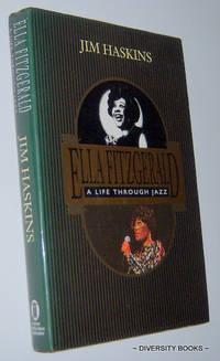 ELLA FITZGERALD : A Life Through Jazz