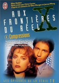 The X Files  Tome 4 : Compressions