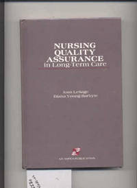 NURSING QUALITY ASSIRANCE IN LONG TERM CARE