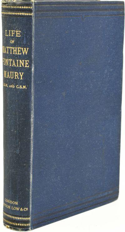 London: Sampson Low, Marston, Searle, & Rivington, 1888. First Edition. Hard Cover. Very Good bindin...