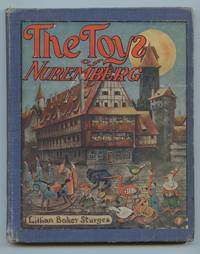image of The Toys of Nuremberg