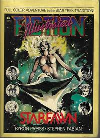 image of STARFAWN Fiction Illustrated Vol. 2