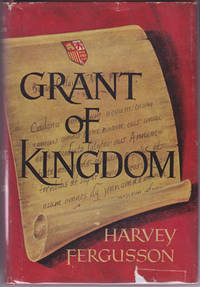 Grant of Kingdom