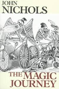 image of The Magic Journey : A Novel