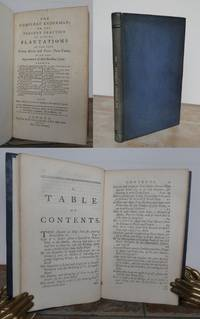 THE COMPLEAT CYDERMAN, or, the Present Practice of Raising Plantations of the Best Cyder Apple and Perry-Trees, with the improvemnet of their Excellent Juices. by  William].: [ELLIS - First Edition - 1754 - from Roger Middleton (SKU: 35852)
