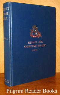 Nicholls's Concise Guide to the Ministry of Transport Navigation  Examinations, All Grades. Volume I. Tenth edition