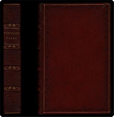 London: Edward Moxon ... Bradbury & Evans, Printers, 1846. 16mo (16.7 cm, 6.6