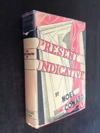 image of PRESENT INDICATIVE