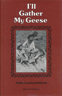 image of I'Ll Gather My Geese