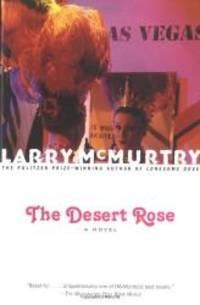 image of The Desert Rose : A Novel