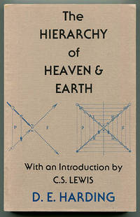 The Hierarchy of Heaven and Earth: A New Diagram of Man in the Universe