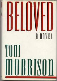 BELOVED by MORRISON, Toni - 1987