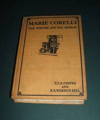 image of Marie Corelli The Writer and The Woman