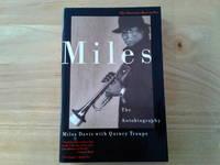 MILES DAVIS THE AUTOBIOGRAPHY