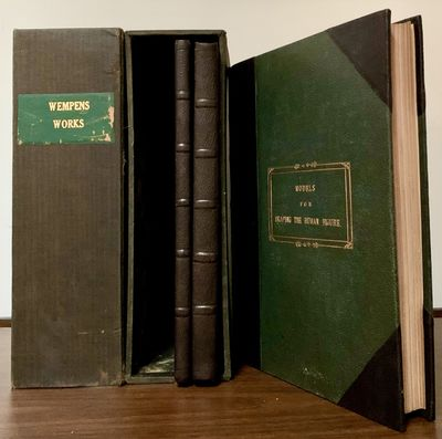 London: Boone, T. Brettell, Boone, 1864. Hardcover. All in period boards rebacked and recornered: th...