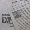 View Image 7 of 8 for The Miskatonic Papers. Inventory #23073