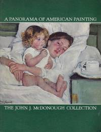 Panorama of American Painting The John J. McDonough Collection Exhibition Catalog