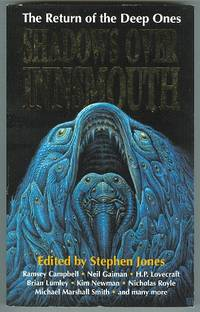 image of SHADOWS OVER INNSMOUTH.