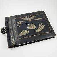 Second World War photo album compiled by American Red Cross worker Elizabeth Ridley.
