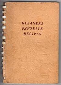 Gleaners Recipes