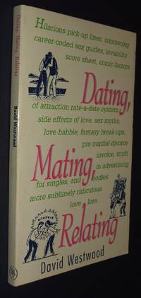 image of Dating, Mating, Relating