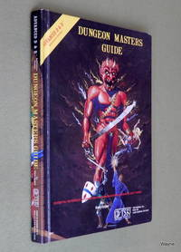 Advanced Dungeons and Dragons, Dungeon Masters Guide