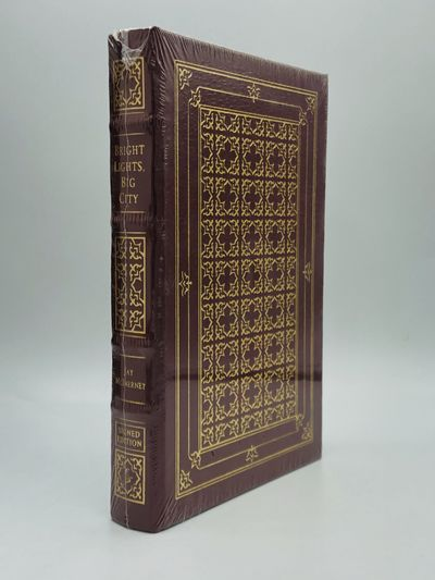Norwalk, Connecticut: The Easton Press, 2000. Hardcover. Fine. Collector's Edition, signed by Jay Mc...