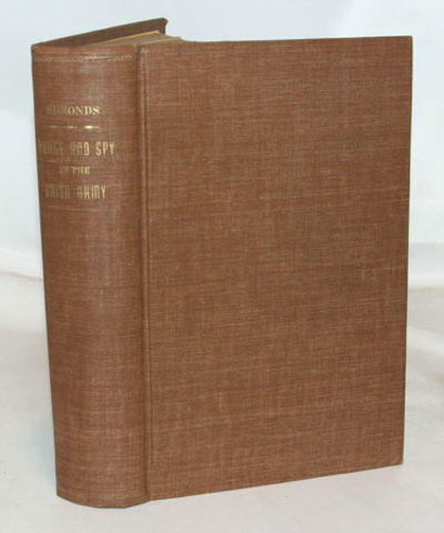 Hartford, Conn.: W. S. Williams & Co., 1865. First Edition. Near fine in recent light brown cloth co...