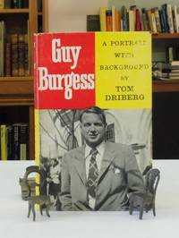 image of Guy Burgess - A Portrait with Background