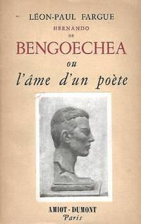 Hernando de Bengoechea ou l'âme d'un poète